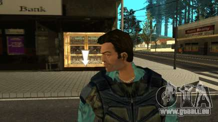 Tommy Vercetti Stalker pour GTA San Andreas