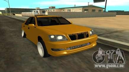 Crown S170 pour GTA San Andreas