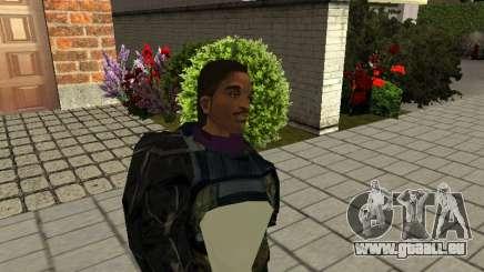 Lance Vance (Blackie) pour GTA San Andreas