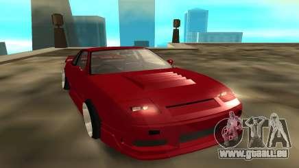 Nissan Onivea für GTA San Andreas
