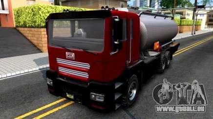 GTA V MTL Dune Oil Tanker für GTA San Andreas