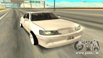 Toyota Celsior UCF10 pour GTA San Andreas