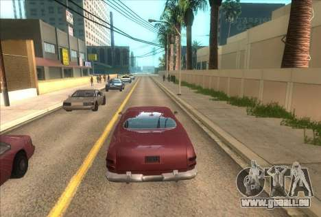 ENBSeries v0.074 for Low PC für GTA San Andreas