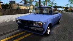 VAZ 2105 V2 Cabrio