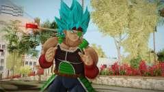 Dragon Ball Xenoverse - Bardock SSGSS