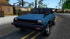 Honda Prelude 1980