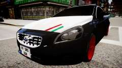 Volvo S60 Modified