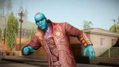 Marvel Future Fight - Yondu