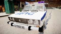 VAZ 2106 DPS