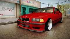 BMW 3 Series E36 Sedan