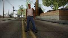 GTA 5 Animation für GTA San Andreas