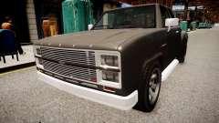 Bobcat Chevrolet