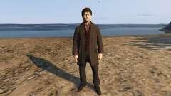 Harry Potter Suit