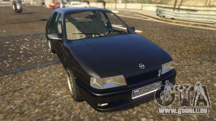 Opel Vectra A pour GTA 5