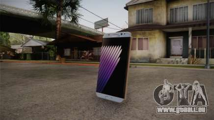 Galaxy Note 7 Grenade für GTA San Andreas