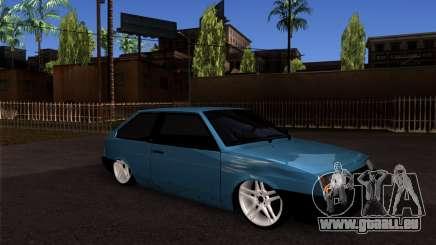 VAZ 2108 BPAN pour GTA San Andreas
