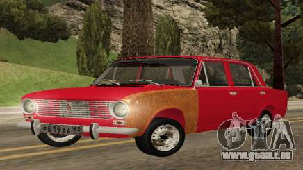 VAZ 2101 Pour GVR version initiale pour GTA San Andreas