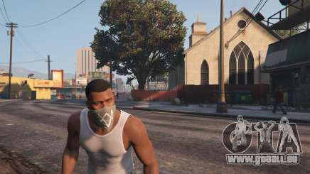 Watch Dogs 2 Accessory pour GTA 5
