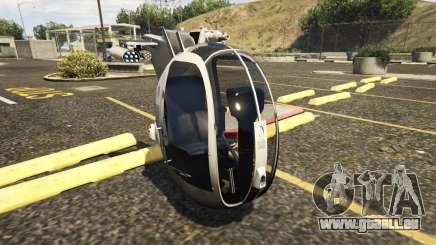 Warbird pour GTA 5