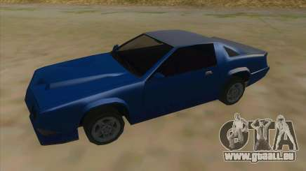RC Buffalo pour GTA San Andreas