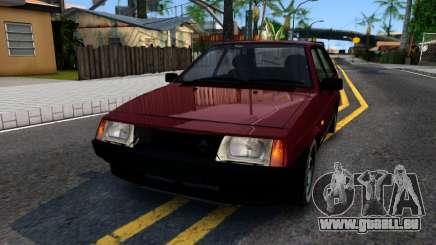 VAZ-21096 pour GTA San Andreas