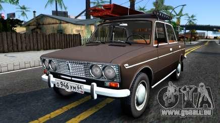 VAZ-2103 für GTA San Andreas