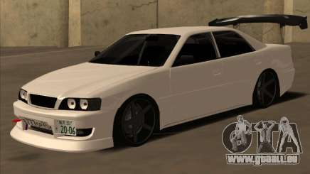 Toyota Chaser JDM pour GTA San Andreas