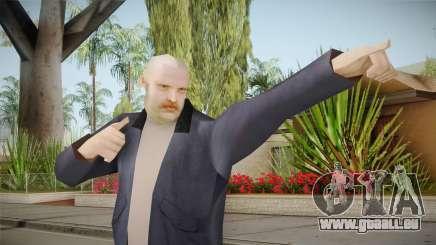 Russian Mafia v2 pour GTA San Andreas