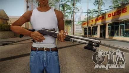 Killing Floor Combat Shotgun pour GTA San Andreas