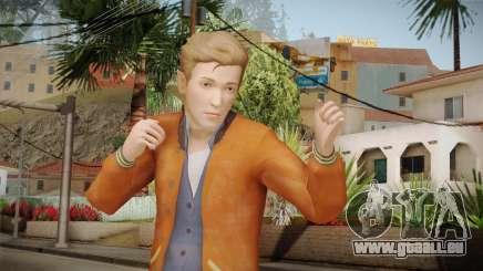 Life Is Strange - Nathan Prescott v2.1 pour GTA San Andreas
