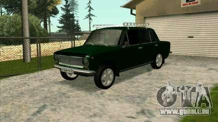VAZ-21013 pour GTA San Andreas