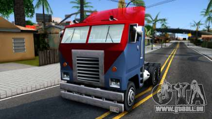 Hauler GTA SA Style für GTA San Andreas