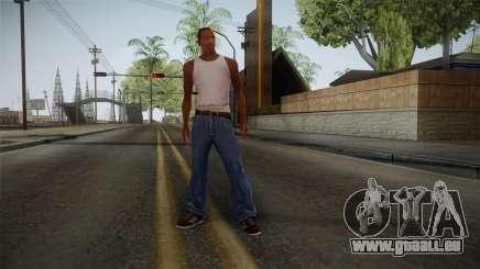 GTA 5 Animation pour GTA San Andreas