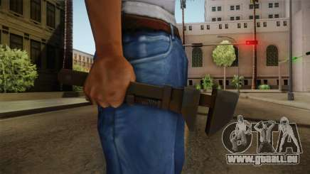 Team Fortress 2 Wrench für GTA San Andreas