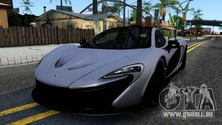 McLaren P1 für GTA San Andreas