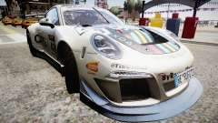 Porsche 911 GT3 Project CARS pour GTA 4