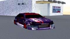 ВАЗ 2114 GTR SPORT SLS