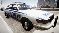 Police Cruiser [ELS]
