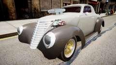 Walter StreetRod Custom Coupe pour GTA 4