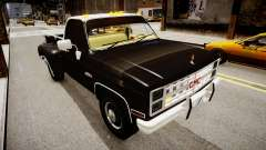 GMC 454 Pick-Up für GTA 4