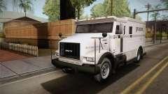 GTA 5 Brute Stockade IVF