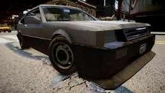 Blista Compact Classic für GTA 4