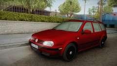 Volkswagen Golf 4 Variant 1.8 T