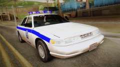 Ford Crown Victoria 1997 für GTA San Andreas