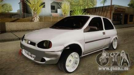 Chevrolet Corsa Camber pour GTA San Andreas