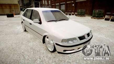 Volkswagen Golf G3 1.6 2000 für GTA 4