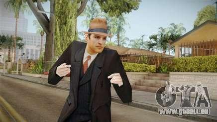 Mafia - Thomas Angelo Coat für GTA San Andreas