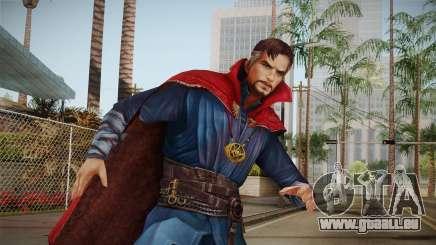 Marvel Future Fight - Dr. Strange (Movie) für GTA San Andreas