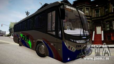Marcopolo Ideale 770 pour GTA 4