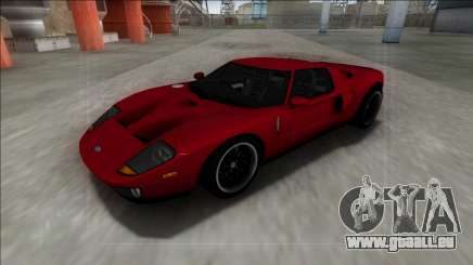 2005 Ford GT für GTA San Andreas